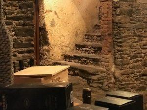 Cantina - Locanda Capolago Colico