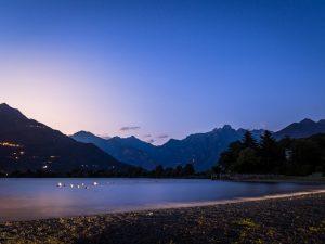 Il Lago di Como - Locanda Capolago Colico